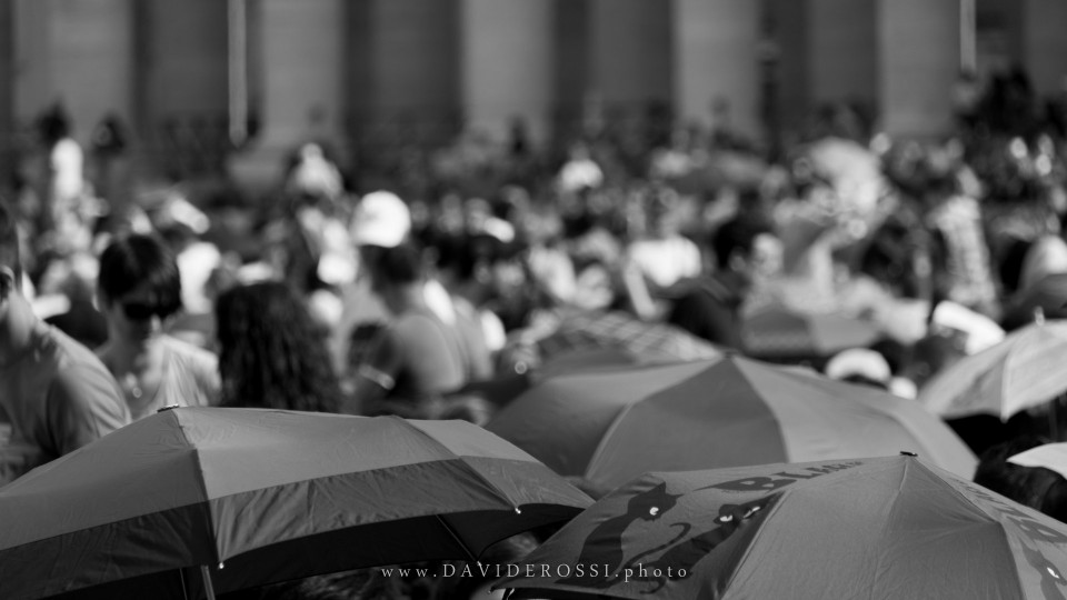 People at Vatican
