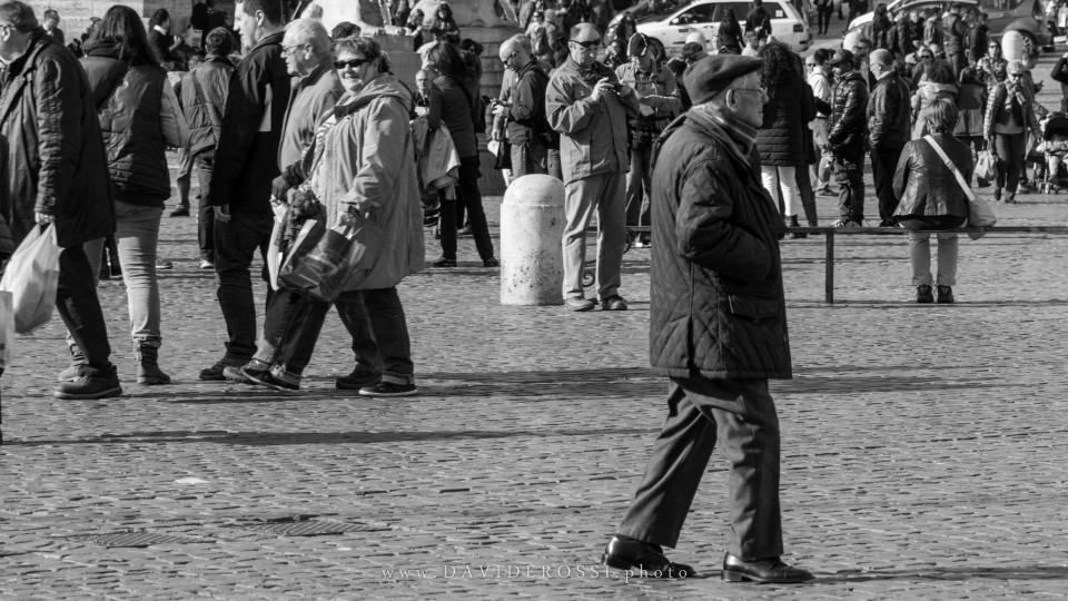Roma, 2015 Marzo
