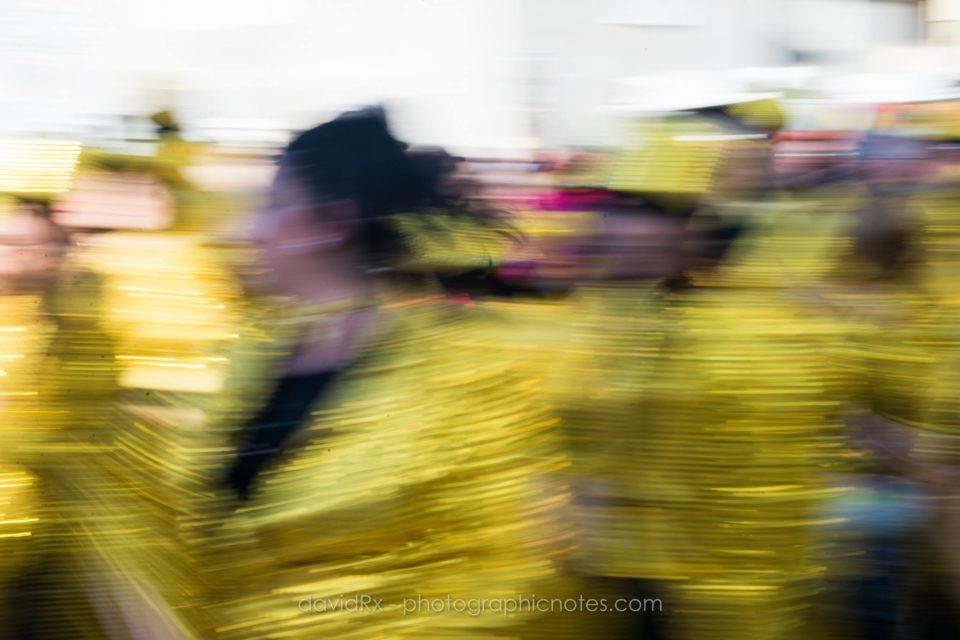 Slow Carnival #1