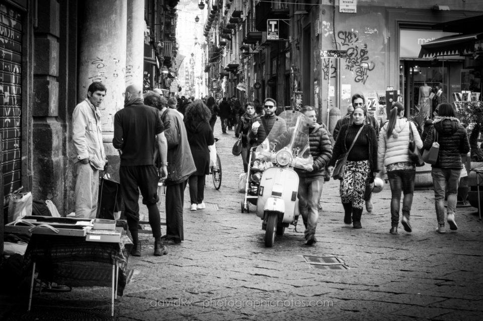 #4 Napoli